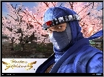Virtua Fighter 5, Kage Maru